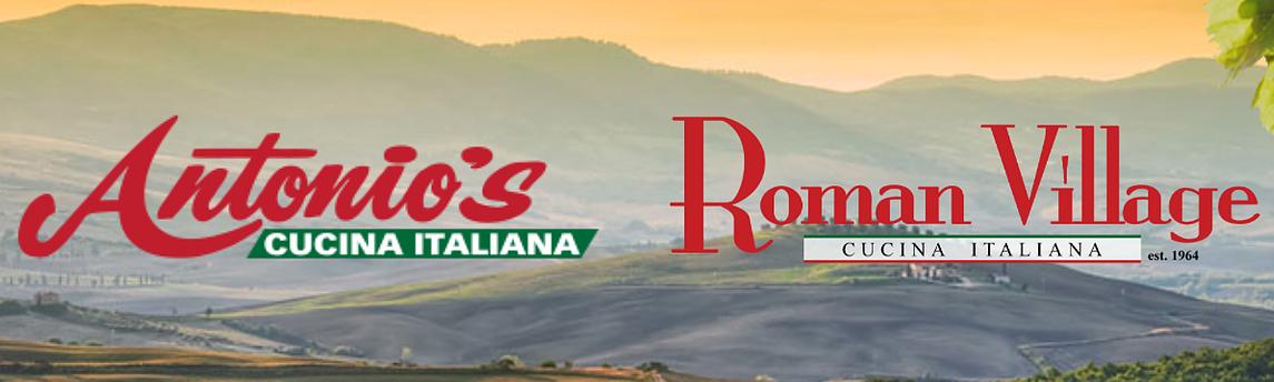 Antonio's Cucina Italiana