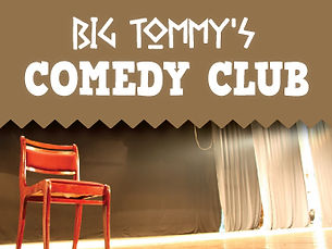Best comedy club in Detroit