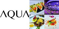 AQUA Restaurant   Best of Detroit