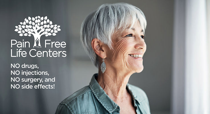 Pain Free Life Centers   Best of Detroit