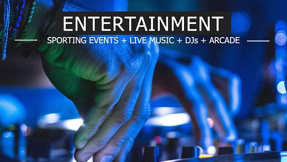 Hennessey Pub + Kitchen | Best of Detroit live entertainment