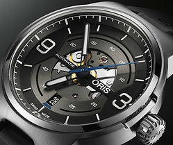 Oris Watches Detroit Jewelry Stores