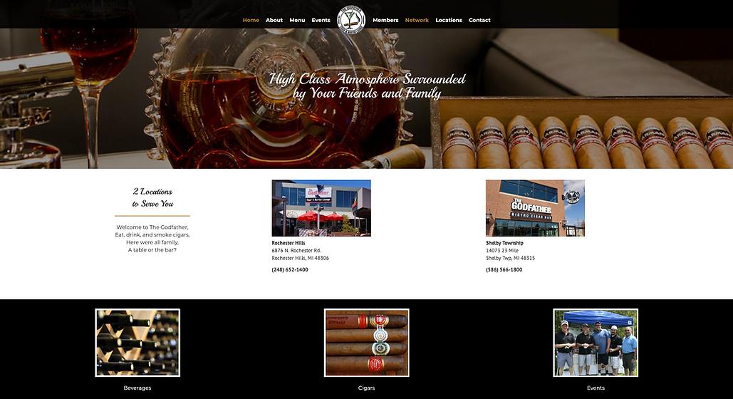 Metro Detroit's Best Cigar Bar | Best of Detroit