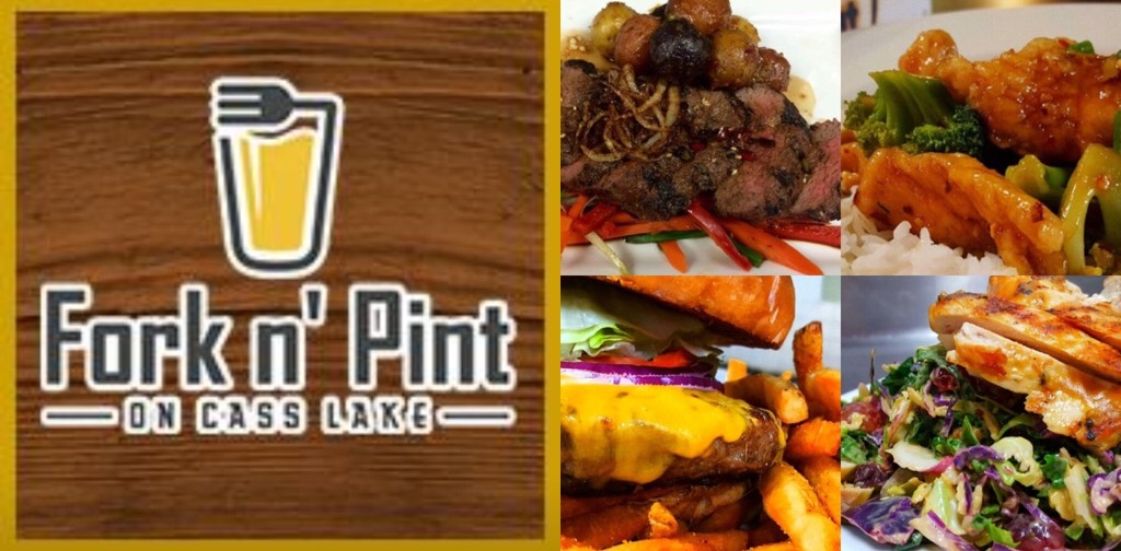 Fork n' Pint | Best of Detroit