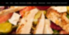 Red Olive Restaurant Website | Best of Detroit