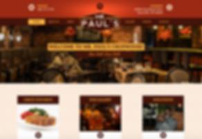 Best Steakhouses in Detroit   Mr. Paul's Chophouse