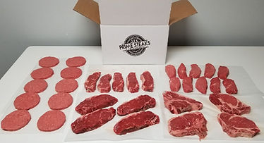 Best of Detroit Steaks and Hamburgers | JJ's Prime Steaks