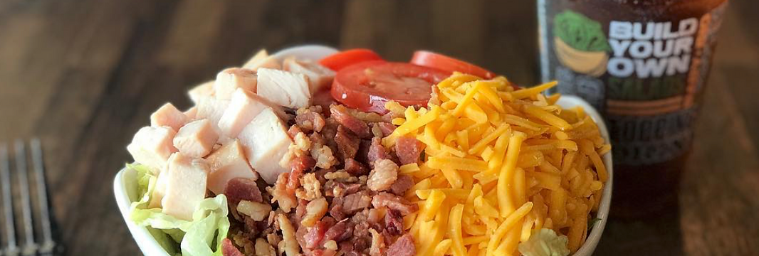 The Big Salad | Best of Detroit Restaurants