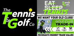 The Tennis and Golf Company