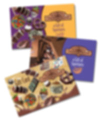 Best gifts in Detroit | Rocky Mountain Chocolate Factory in Troy, Michigan at The Somerset Collection