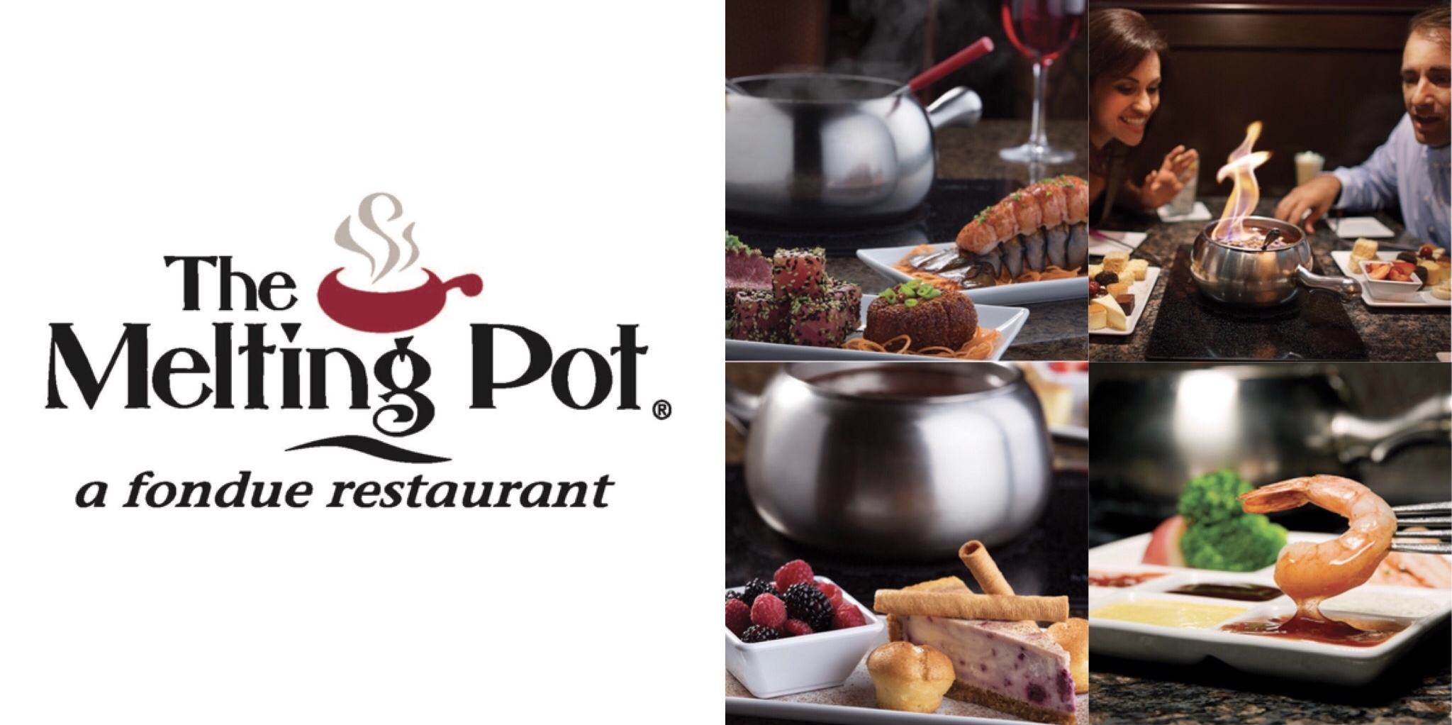 Melting Pot | Troy, Michigan