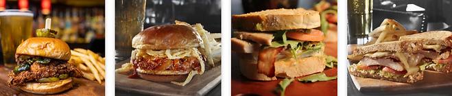 Best sandwiches in Royal Oak Michigan | Bar Louie
