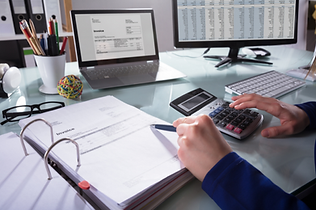 Best accounting services and CPAs in Detroit | Levy & Associates Tax Resolution