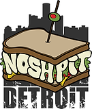 Nosh Pit Detroit | Best of Detroit Restaurant Guide and Email
