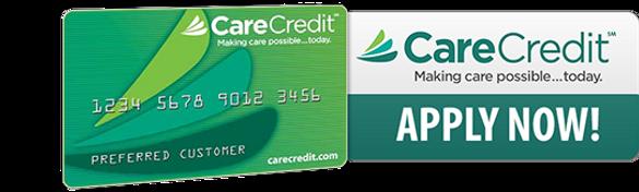 Baywest Family Dental Care Credit Application