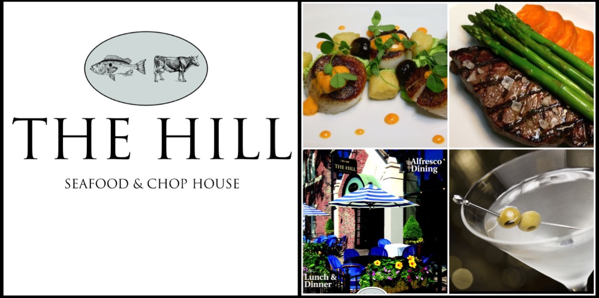 The Hill | Detroit Fine Dining