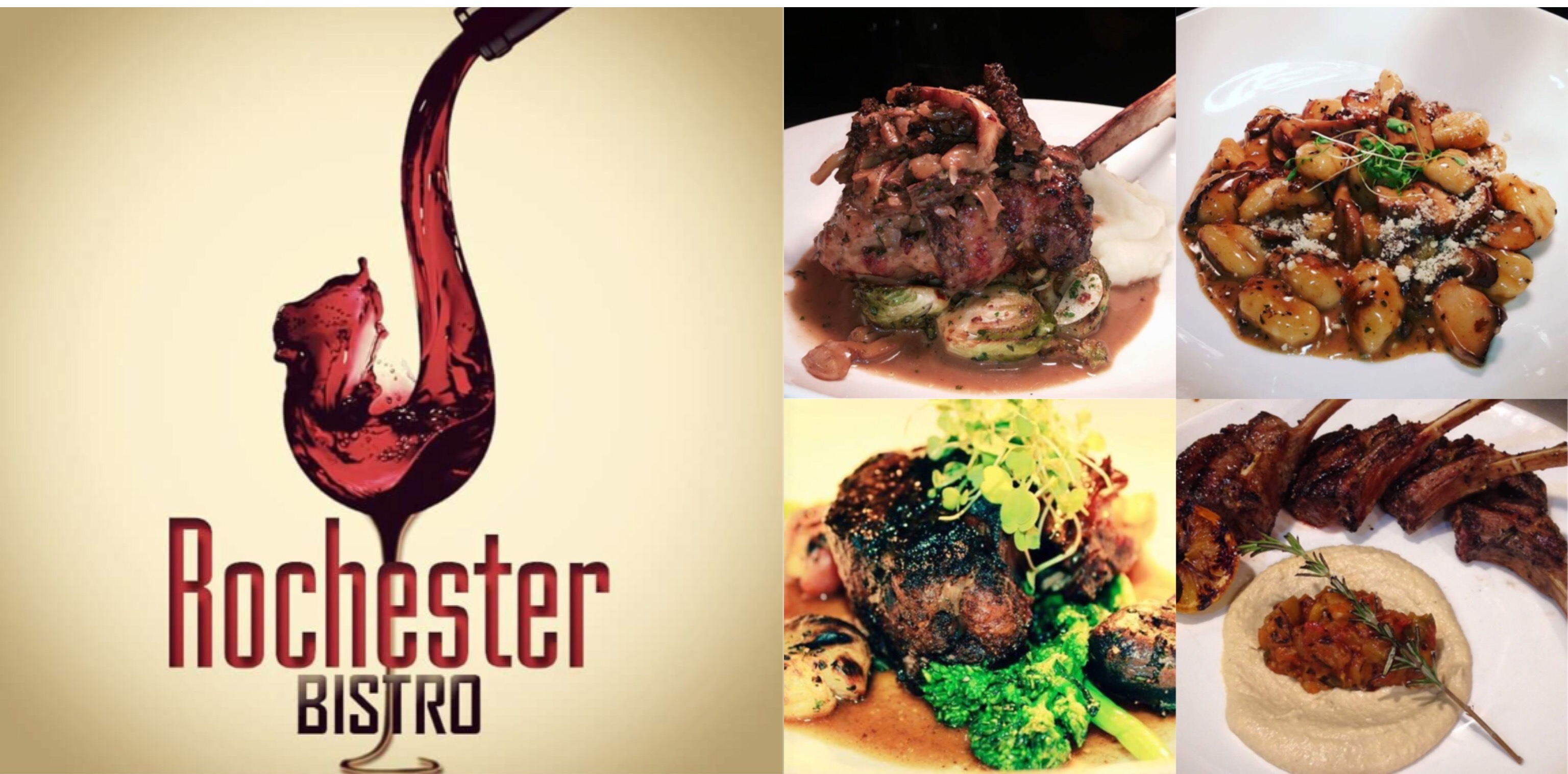 Rochester Bistro | Best of Detroit