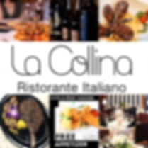 Best of Detroit Sponsor of the month | La Collina Ristorante Italiano