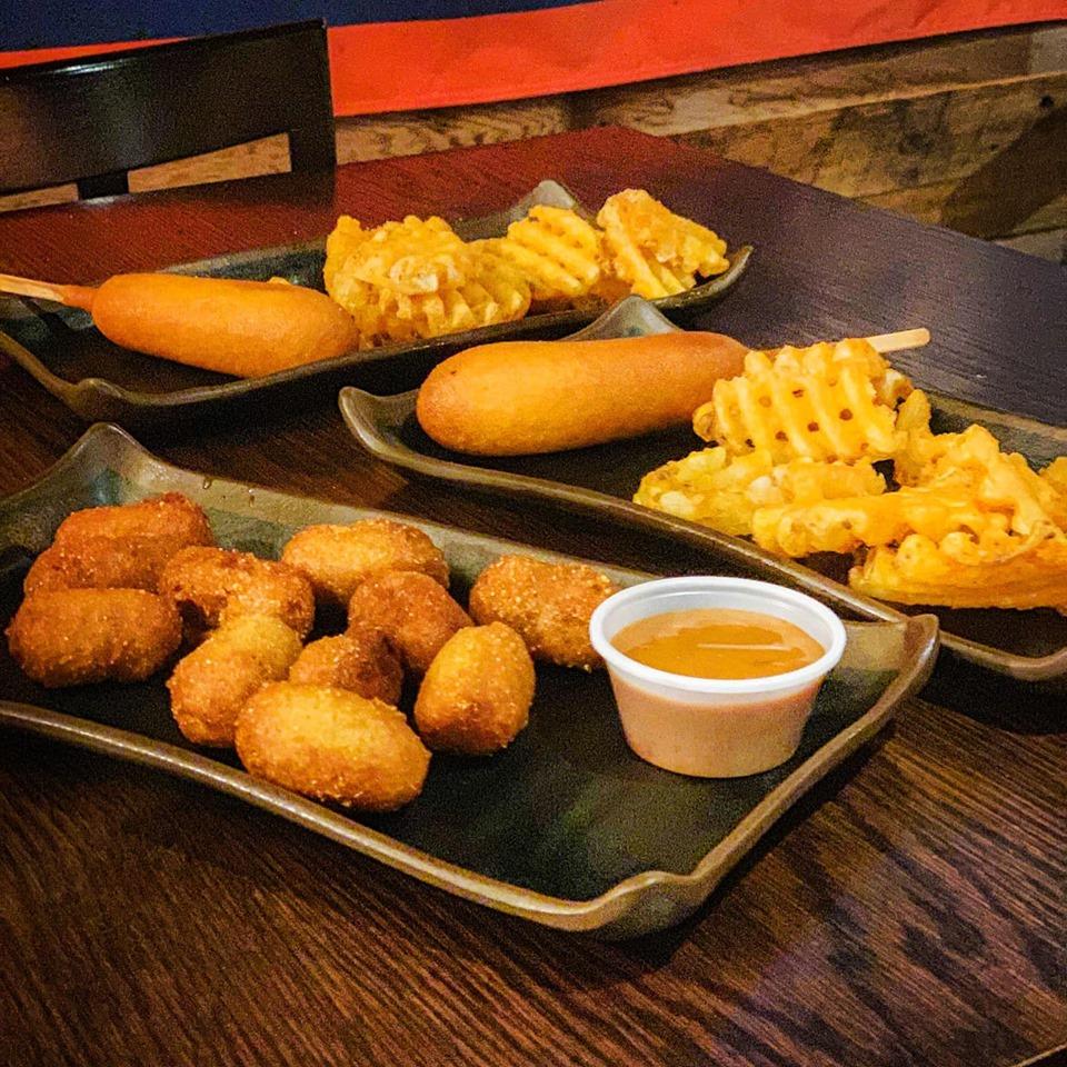 Basement Burger Bar   Best of Detroit Burgers   Offer ...