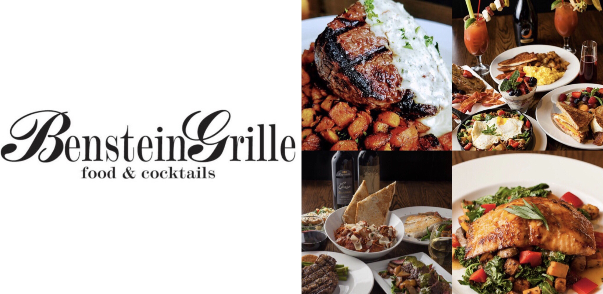 Benstein Grille | Best of Detroit