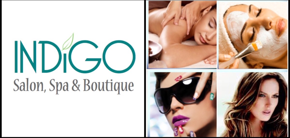 Indigo Salon, Spa, & Boutique