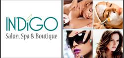 Indigo Salon, Spa, & Boutique
