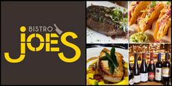 Bistro Joe's   Detroit Fine Dining