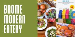 Brome Modern Eatery