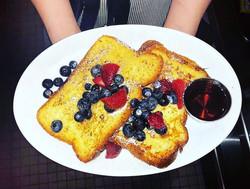 Empire Kitchen Breakfast