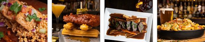 Royal Oak Michigan's best restaurants | Bar Louie