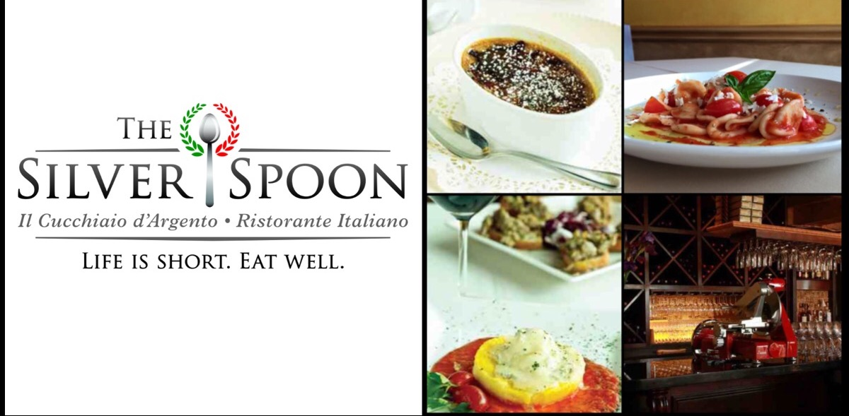 Silver Spoon | Detroit Fine Dining