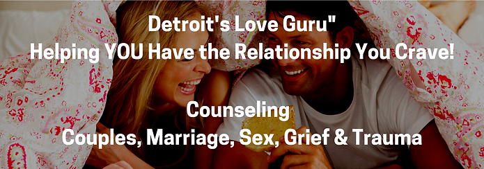 Best Marriage Counselors in Detroit | The Art of Relationships | Greg Dudzinski