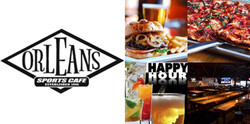 Orlean's Sports Cafe