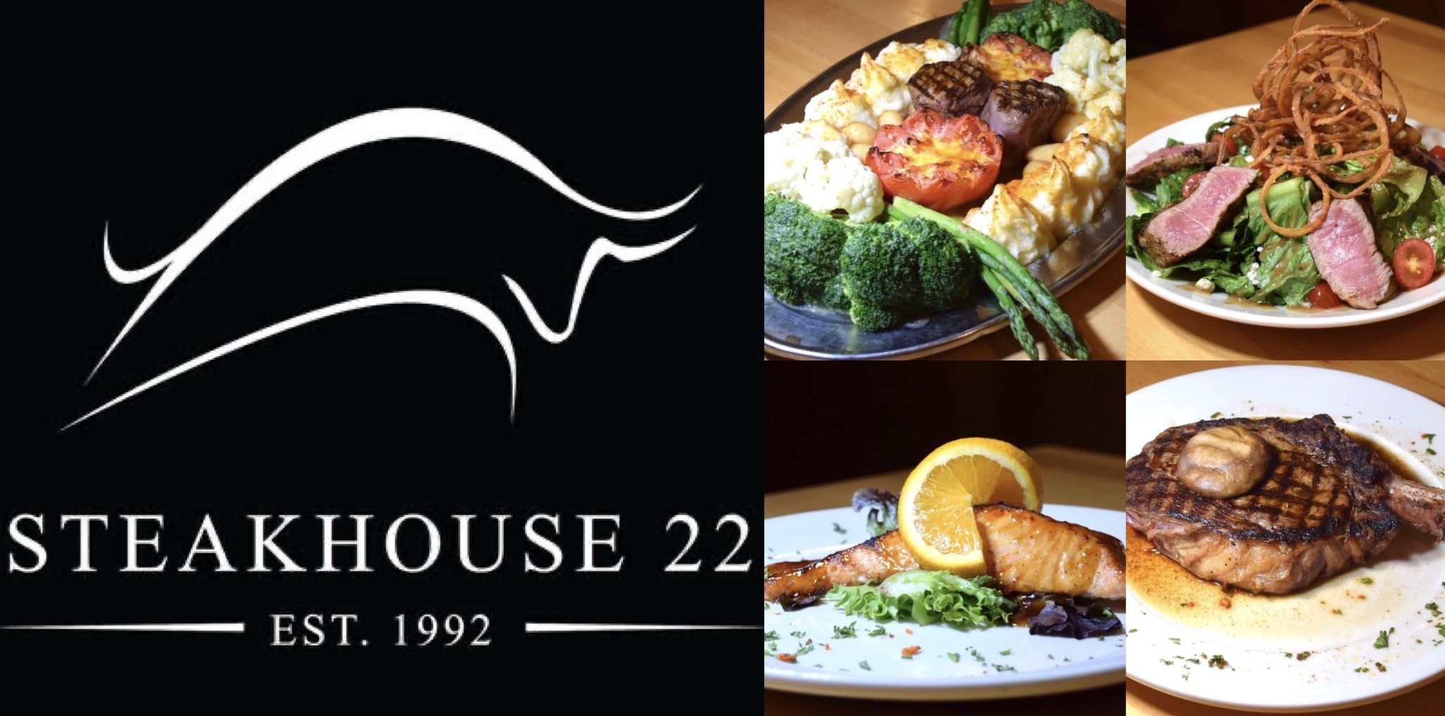 Nick's 22nd Street Steakhouse