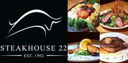 Nick's 22nd Street Steakhouse