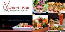 Xushi Ko   Best of Detroit Sushi