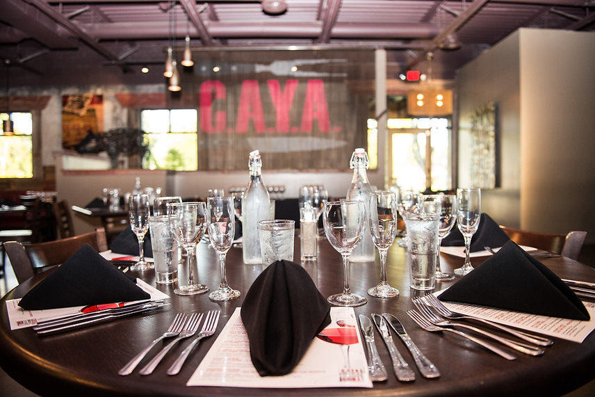 Caya Smokehouse Grille | Best caterer in Detroit