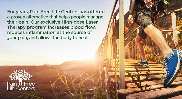 Detroit's best pain clinic | Pain Free Life Centers