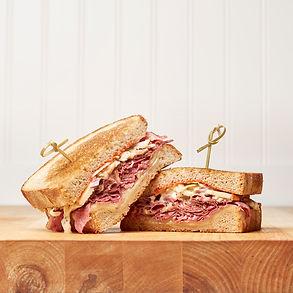 Bagel Brothers Cafe Best Deli Sandwiches Detroit