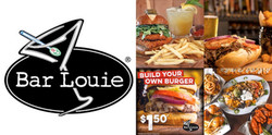 Bar Louie Royal Oak  Best of Detroit