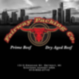 Best of Detroit | Fairway Packing Co.
