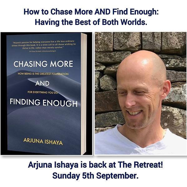 arjuna book talk.jpg