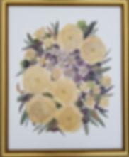 16x20 gold frame, cream.jpg