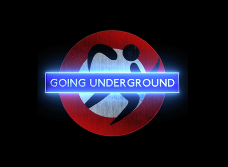 Official Going Underground trailer released