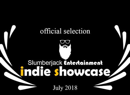 Don't Look features in Slumberjack Entertainment's Indie Showcase