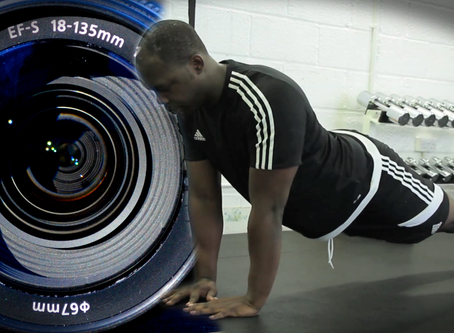 Video Marketing for Gyms and personal Trainers