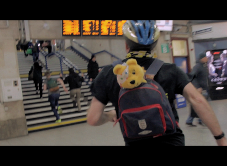 AC raises over £500 for Children In Need