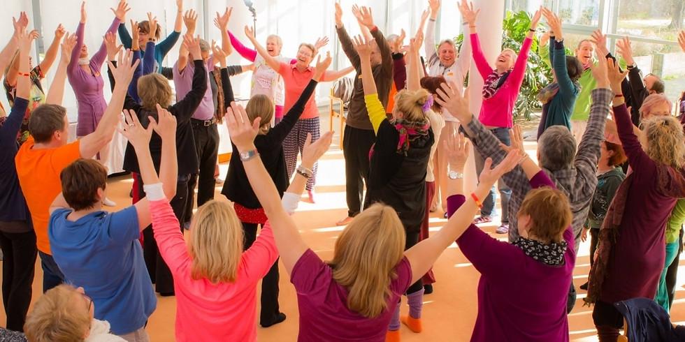 """Atelier """"Yoga du Rire"""""""