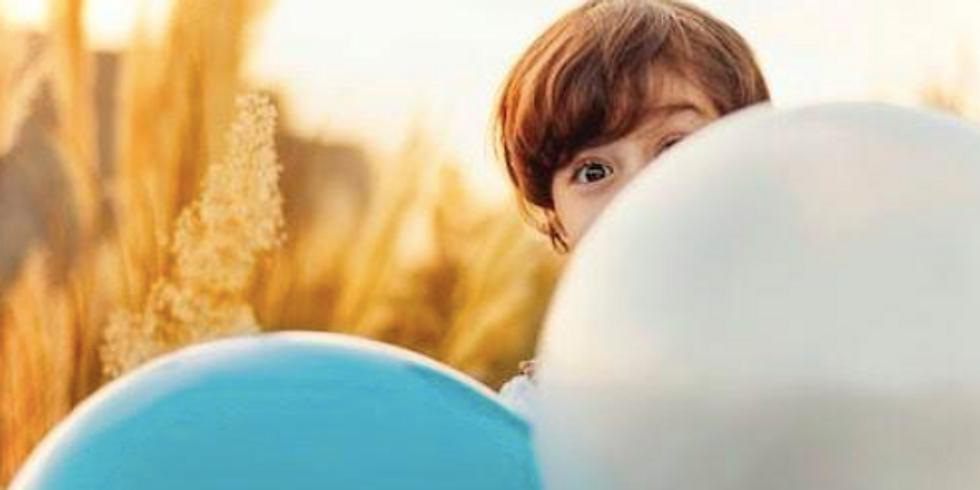 Atelier sophrologie Parents / Enfants (de 6 à 11 ans)