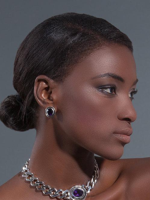 Metro Earrings